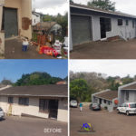 Complex and townhouse painters - Kloof, Gillits, Assegaai and surrounds